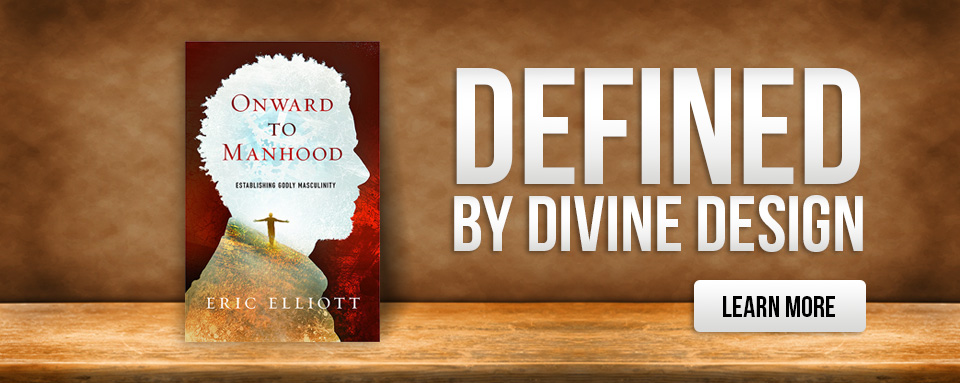 Defined by Divine Design. Learn More.